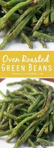 I am not a vegetable lover. That s - 195 Green Bean Recipes - RecipePin.com