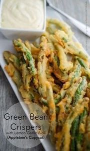 Enjoy one of your favorite Applebe - 195 Green Bean Recipes - RecipePin.com