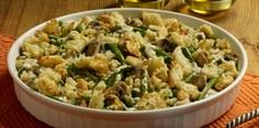 Green Bean Casserole Recipe - 195 Green Bean Recipes - RecipePin.com