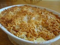 5 Star, Easy Cheesy Corn & Gre - 195 Green Bean Recipes - RecipePin.com