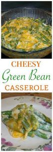 This version of green bean cassero - 195 Green Bean Recipes - RecipePin.com
