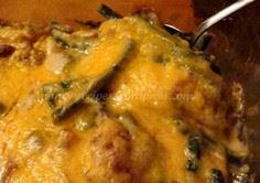Paula Deen's Green Bean Casserole, - 195 Green Bean Recipes - RecipePin.com