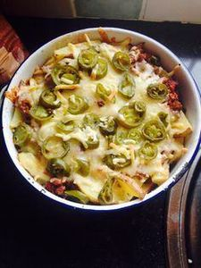 Nacho Style Feast. Best Slimming w - 300 Healthy Dinner Recipes - RecipePin.com