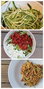 Easiest and super quick, tasty Zuc - 300 Healthy Dinner Recipes - RecipePin.com