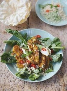 Jamie Oliver - Everyday Superfood. - 300 Healthy Dinner Recipes - RecipePin.com