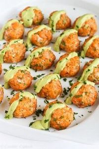 Seriously, these baked salmon meat - 300 Healthy Dinner Recipes - RecipePin.com