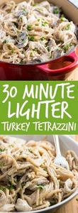 Relax your dinner time with this 3 - 75 Healthy Turkey Recipes - RecipePin.com