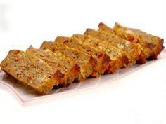 Turkey Meatloaf with Feta and Sun- - 75 Healthy Turkey Recipes - RecipePin.com