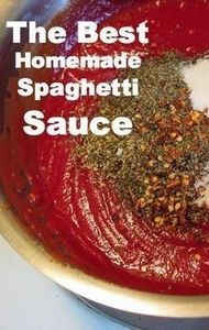Hands-down the best ever spaghetti - 250 Heart Healthy Recipes - RecipePin.com