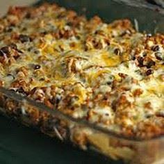 All the meaty, cheesy, flavorful g - 250 Heart Healthy Recipes - RecipePin.com