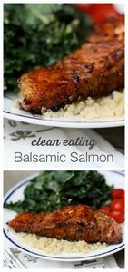 One of my favorite salmon recipes  - 250 Heart Healthy Recipes - RecipePin.com