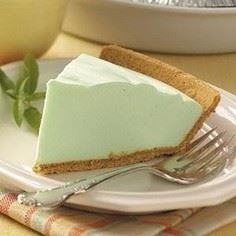 Low Calorie Key Lime Pie - Easy Di - 250 Heart Healthy Recipes - RecipePin.com