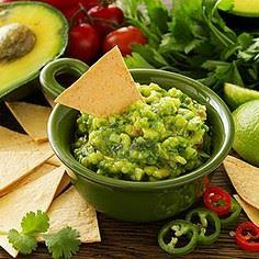 Holy Guacamole! That's what you'll - 250 Heart Healthy Recipes - RecipePin.com