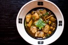 Miso soup is a staple of the Japan - 235 Japanese Recipes - RecipePin.com