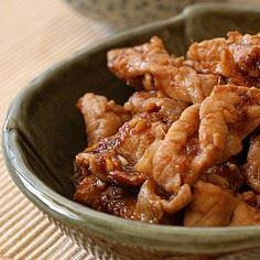Pan Fried Ginger Pork - One of my  - 235 Japanese Recipes - RecipePin.com