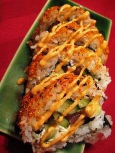 Spicy Tuna Roll. love of my life.  - 235 Japanese Recipes - RecipePin.com
