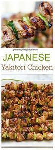 An easy home cooking recipe for th - 235 Japanese Recipes - RecipePin.com