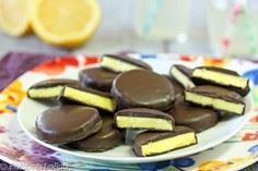 If you like peppermint patties, tr - 250 Lemon Recipes - RecipePin.com