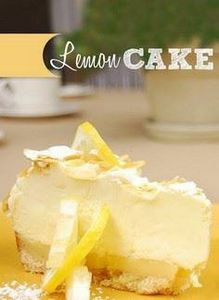 Delicious Lemon Cheesecake........ - 250 Lemon Recipes - RecipePin.com