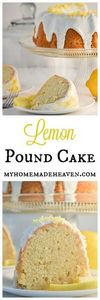 Easy and SO delicious!! We made th - 250 Lemon Recipes - RecipePin.com