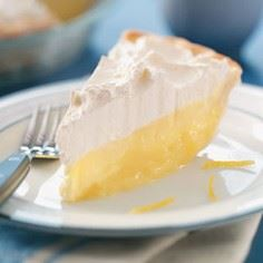 Layered Lemon Pies Recipe from Tas - 250 Lemon Recipes - RecipePin.com