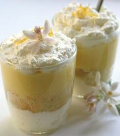 LIMONCELLO TIRAMISU (Lidia's Itlay - 250 Lemon Recipes - RecipePin.com