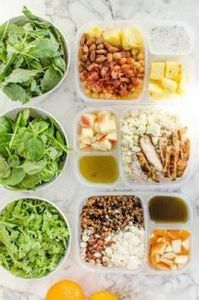 85 Lunch Box And Snack Ideas - RecipePin.com