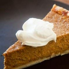 Killer Pumpkin Pie - 380 Non-Dairy Recipes - RecipePin.com