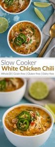 This hearty, bean-free Slow Cooker - 380 Non-Dairy Recipes - RecipePin.com