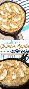 Apple pie gone guilt-free! This qu - 380 Non-Dairy Recipes - RecipePin.com
