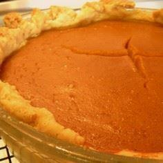 Dairy free pumpkin pie recipe usin - 380 Non-Dairy Recipes - RecipePin.com