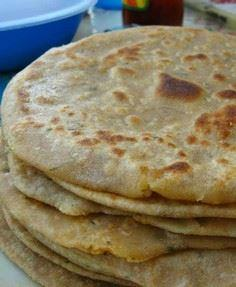 Recipe for Cauliflower Tortillas - - 380 Non-Dairy Recipes - RecipePin.com