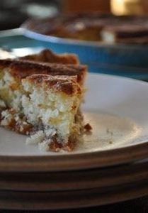 Snickerdoodle Pie by @Kelley Epste - 250 Pie Recipes + Tart Recipes - RecipePin.com