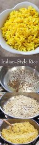 Aromatic basmati rice, cooked with - 275 Rice Recipes - RecipePin.com