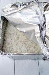 Easiest Way To Cook Rice - 275 Rice Recipes - RecipePin.com