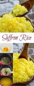 Incredibly fluffy and aromatic saf - 275 Rice Recipes - RecipePin.com