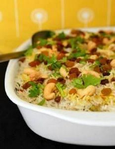 Fluffy fragrant rice, richly spice - 275 Rice Recipes - RecipePin.com