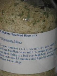 Building Food Storage and Using It - 275 Rice Recipes - RecipePin.com