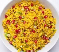 """I love the crunch and juiciness t - 275 Rice Recipes - RecipePin.com"