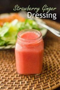 I cannot wait to try this. Perfect - 210 Salad Dressing Recipes - RecipePin.com