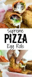 Switch up the normal pizza routine - 300 Tailgating Recipes - RecipePin.com