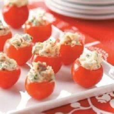 BLT BITES Look yummy...but also lo - 300 Tailgating Recipes - RecipePin.com