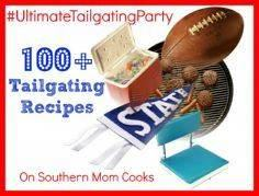 100+ Tailgating Recipes Round Up o - 300 Tailgating Recipes - RecipePin.com