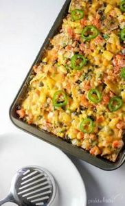 A game day favorite! These Ultimat - 300 Tailgating Recipes - RecipePin.com
