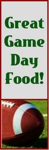 Great Game Day Food - Shhh....don' - 300 Tailgating Recipes - RecipePin.com
