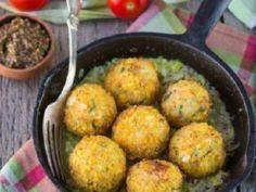 Crisp and Smooth Tuna Croquette - 140 Canned Tuna Recipes - RecipePin.com