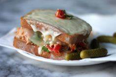 Italian Tuna Melt - 140 Canned Tuna Recipes - RecipePin.com