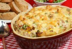 Now We're Talkin' Tuna Casserole - 140 Canned Tuna Recipes - RecipePin.com