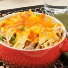Tuna casserole - 140 Canned Tuna Recipes - RecipePin.com