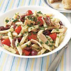 Easy canned tuna recipes | Niçoise - 140 Canned Tuna Recipes - RecipePin.com